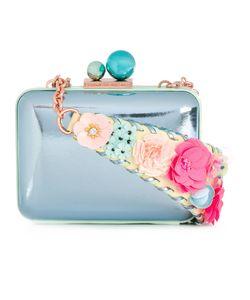 Sophia Webster | Embellished Shoulder Strap Cross Body Bag