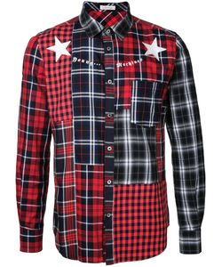 Education From Youngmachines | Checked Shirt Size 3