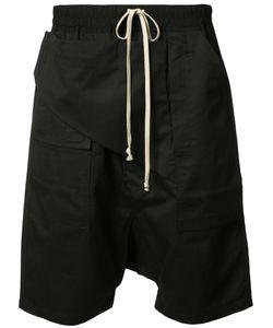 Rick Owens DRKSHDW | Memphis Shorts Size Small