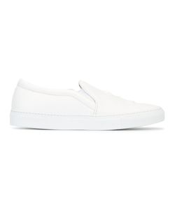 Joshua Sanders | Slip-On Sneakers 43
