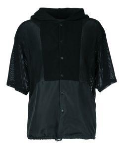 Yoshio Kubo | Short-Sleeve Mesh Jacket