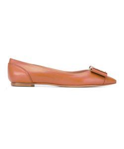 Salvatore Ferragamo | Edina Ballerina Shoes