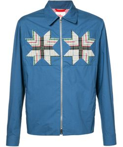 Orley   Star Detail Jacket M