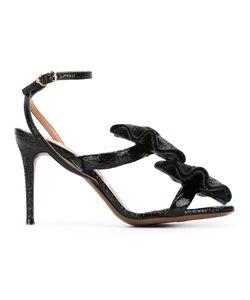 L'Autre Chose | Bow-Detail Sandals Size 36