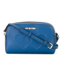 Love Moschino | Heart Stitch Shoulder Bag