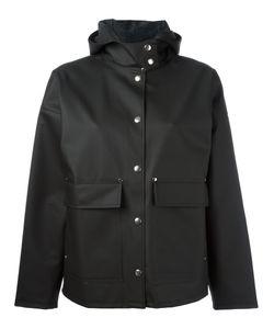 Stutterheim   Sandviken Jacket Size Small
