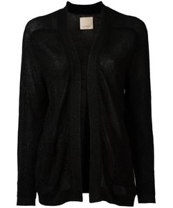 Laneus | Open Front Cardigan Size 40
