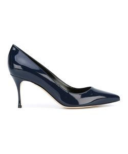 Sergio Rossi   Pointed Toe Pumps Size 38