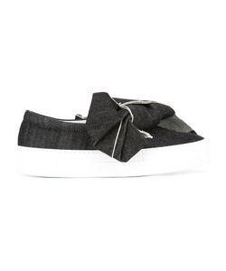 Joshua Sanders | Bow Sneakers Size 37