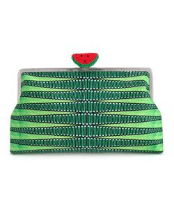 Sarah's Bag | Watermelon Clutch