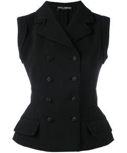 Dolce & Gabbana | Tailored Waistcoat