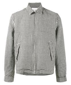 Our Legacy | Gingham Jacket Size 48