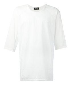 Andrea Ya'aqov | Classic T-Shirt Size Large