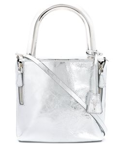 Savas | Lucchetto Shoulder Bag Calf Leather/Metal Other