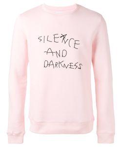 Soulland | Silence Sweatshirt Size Xl
