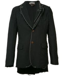 Comme Des Garçons Homme Plus   Oxford Jacket Size Medium