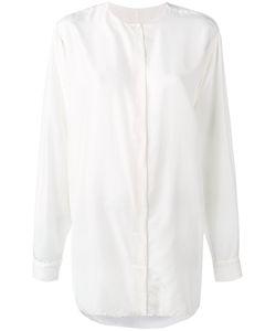 Kristensen Du Nord | Round Collar Shirt Size