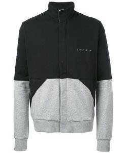 Futur | Classa Zipped Sweatshirt Xl
