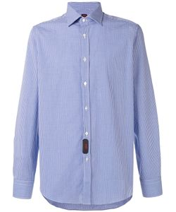 Mp Massimo Piombo | Checked Shirt Size 40
