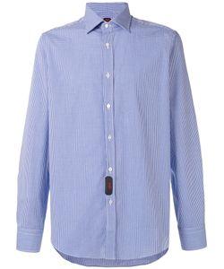 Mp Massimo Piombo | Checked Shirt Size 40