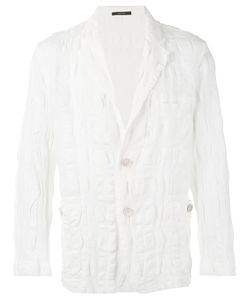 Issey Miyake | Textured Blazer 3