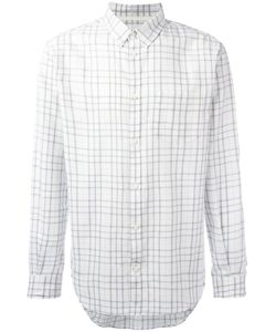Norse Projects | Checked Shirt Xl