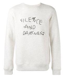 Soulland | Silence Sweatshirt Size Medium