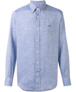 Salvatore Ferragamo | Classic Shirt Xl