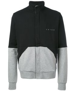 Futur | Classa Zipped Sweatshirt M