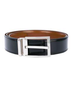 Salvatore Ferragamo   Classic Buckled Belt
