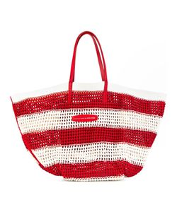 Ermanno Scervino | Striped Tote