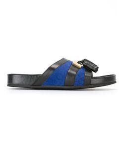 Balmain | Pom Pom Sandals 43