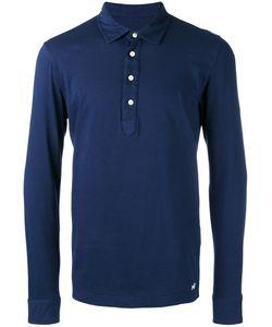 Mp Massimo Piombo | Jersey Polo Shirt Xxl