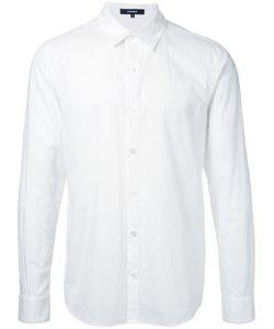 Attachment | Semi-Sheer Shirt 3