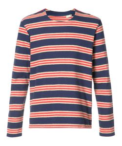 Levi's: Made & Crafted | Striped T-Shirt 3 Cotton