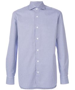 Barba | Classic Fitted Shirt 43