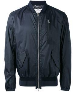Oamc | Zipped Bomber Jacket