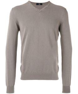 Fay   V-Neck Sweater 56