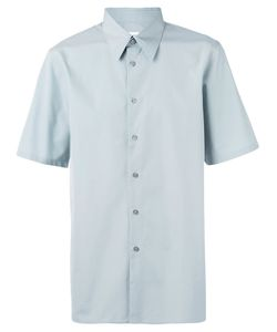 Jil Sander | Classic Short-Sleeved Shirt