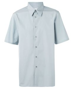Jil Sander   Classic Short-Sleeved Shirt