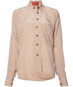 Vivienne Westwood Red Label   Squiggle Krall Shirt
