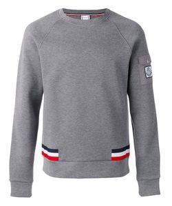 Moncler Gamme Bleu | Logo Sweatshirt