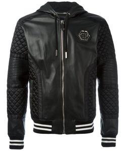 Philipp Plein | Now Stop Jacket Size Medium