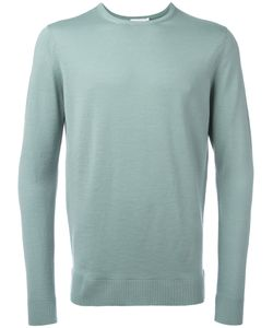Sunspel | Classic Jumper Medium Merino