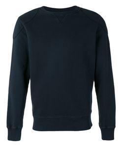 Belstaff   Shoulder Patch Sweatshirt Size Small