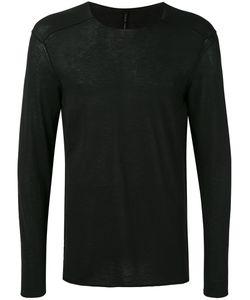 Transit | Round Neck Longsleeved T-Shirt