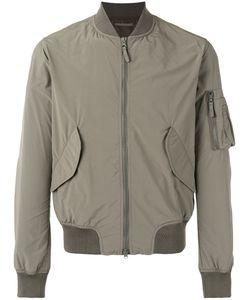 Aspesi | Flap Pocket Bomber Jacket Size Xl