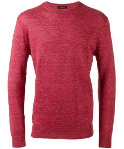 Ermenegildo Zegna | Plain Sweatshirt Men 54