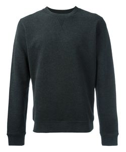 Sunspel | Classic Sweatshirt Large Cotton