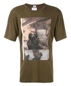 Helmut Lang | Printed T-Shirt L